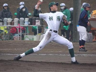 福島 県 高校 野球 県南 速報